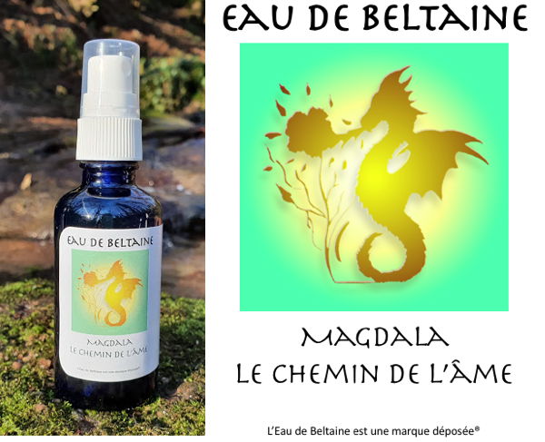 Elixir Eau de Beltaine