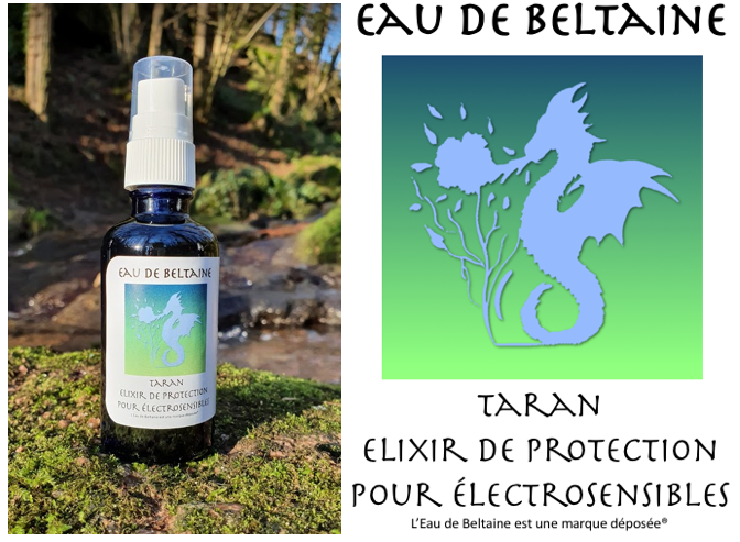 Elixir de protection