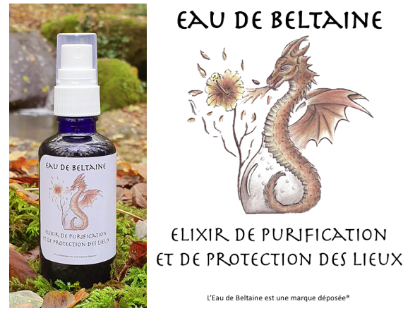 Elixirs de protection et de purification