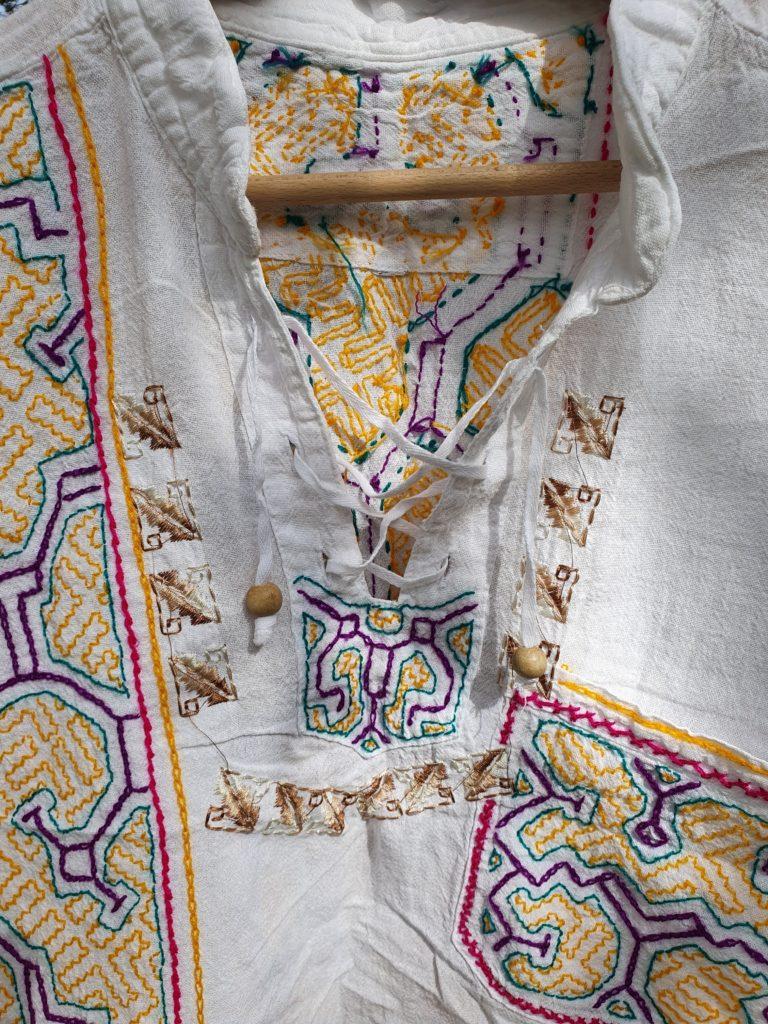 Chemise de cérémonie